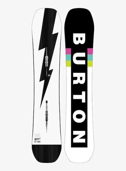 2021 Burton Custom Camber