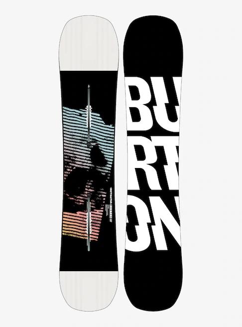 2021 Burton Instigator Flat Top