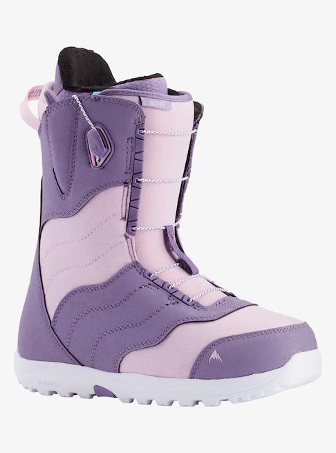 2021モデル Burton Mint Purple / Lavender